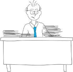 Servidor Público Trabalho